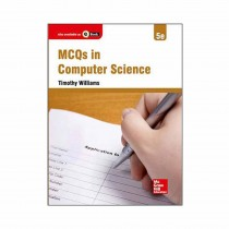 TMH MCQ's In Computer Science By Willam