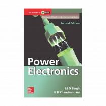 TMH Power Electronics By Singh & Khanchandani