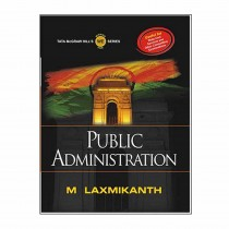 TMH Public Administration By Laxmikanth