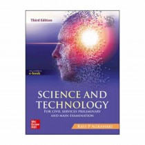 TMH Science & Technology By Agrahari