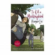 To Kill A Mockingbird (Graphic Novel) By Lee Harper