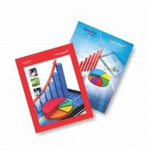 Vidyalekhan Graph Book (Pack of 5)