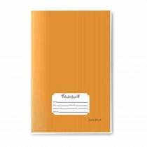Vidyalekhan Long Brown Book 172 Pages (Pack of 6)