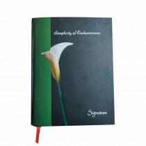 Vidyalekhan Signature Executive Book 240 Pages