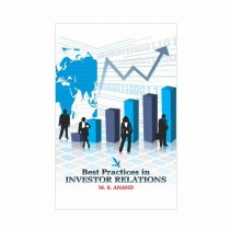 Vishwakarma Publication Best Practices In Investor Relation By Anand