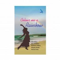 Vishwakarma Publication Colour Me a Rainbow