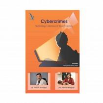 Vishwakarma Publication Cybercrimes Technology's Menace Of The 21st Century By Shikarpur & Bhagwat