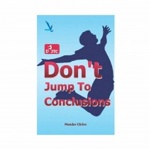 Vishwakarma Publication Don't Jump To Conclusion By Chitre