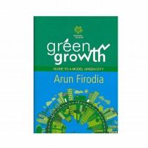 Vishwakarma Publication Green Growth By Firodia
