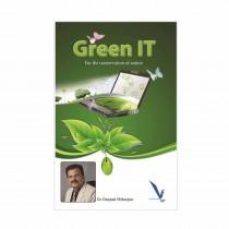 Vishwakarma Publication Green IT By Shikarpur