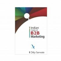 Vishwakarma Publication Indian Cases In B2B Marketing By Sarwate