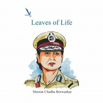 Vishwakarma Publication Leaves Of Life By Meeran Chadha Borwankar