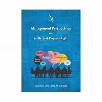 Vishwakarma Publication Management Perspective On IPR By Dole & Sarwate
