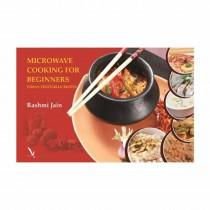 Vishwakarma Publication Microwave Cooking For Beginners By Jain
