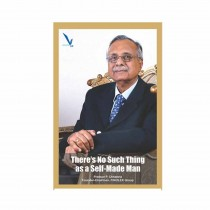 Vishwakarma Publication There's No Such Thing As A Self Made Man