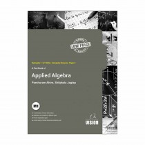 Vision Publications Applied Algebra (CS) (Mathematics I) For SY BCs Sem I By Ahire