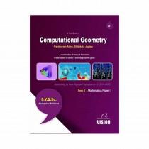 Vision Publications Computational Geometry (Mathematics I) For SY BCs Sem II By Ahire