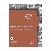 Vision Publications Digital System Hardware (Electronics I) For SY BCs Sem I By Gadakh
