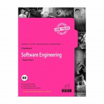Vision Publications Software Engineering For SY BCs Sem II By Nikam
