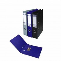WorldOne Both PP Lever Arch File (Pack of 2)