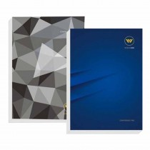 WorldOne Conference Pad (Pack of 12)