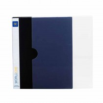 WorldOne Display Book A4 with Case