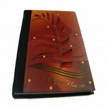 WorldOne Hard Bound Five Subject Book