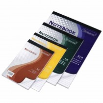 WorldOne Note Pad (Pack of 3)