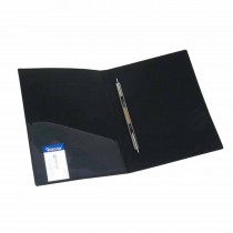 WorldOne Spring Clip File (Pack of 2)