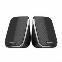 Zebronics Fame 2.0 Multimedia Speakers