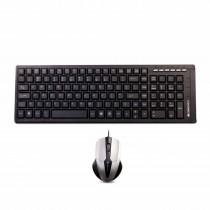 Zebronics Judwaa 580 Keyboard n Mouse Combo