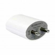 Zebronics MA522 USB Charger