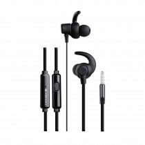 Zebronics Petal Stereo Earphone