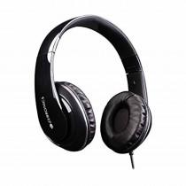 Zebronics Retro Headphone With Mic