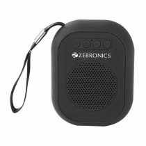 Zebronics Saga Portable Wireless Speaker