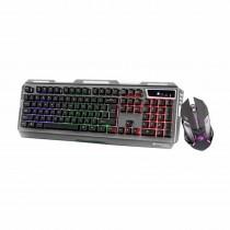 Zebronics Transformer Keyboard n Mouse Combo