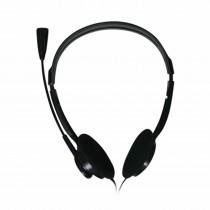 Zebronics ZEB-11HMV Wired Headphone