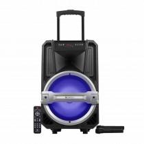 Zebronics ZEB-TRX15L Bluetooth Trolley Speaker