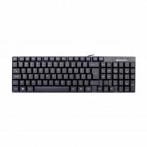 Zebronics ZEB K25 USB Keyboard